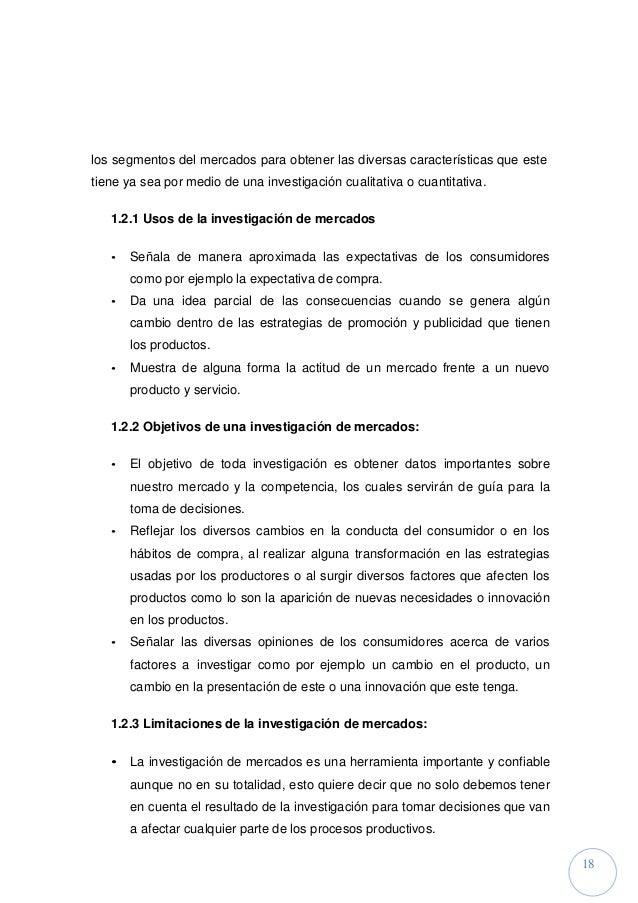 Propuesta para una metodologia de investigacion de mercados en intern…