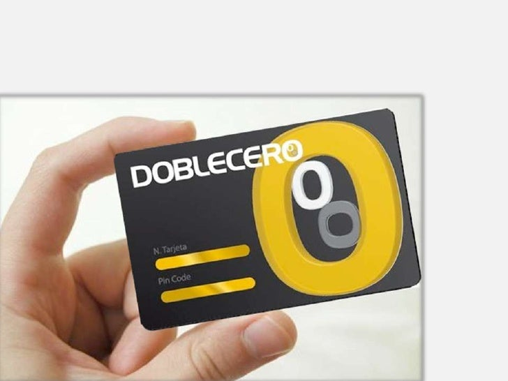 Doblecero.com