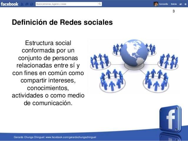Propuestas de uso educativo de facebook Slide 3