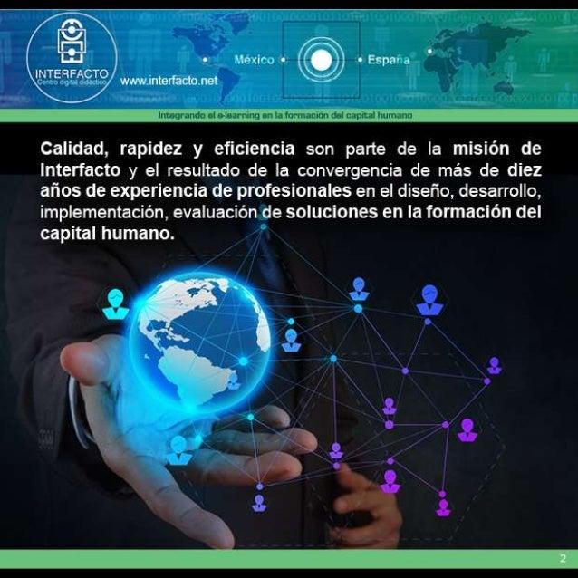 Propuestas de Interfacto, Centro Digital Didáctico Slide 2