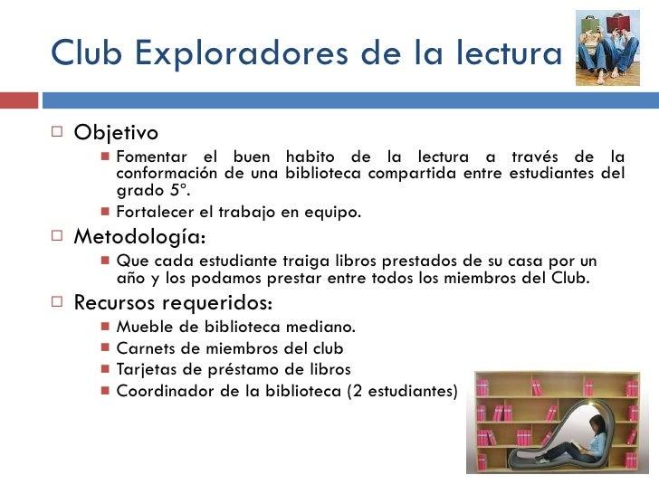 Propuestas representante grado 5 a o 2009 for Actividades divertidas para el salon de clases