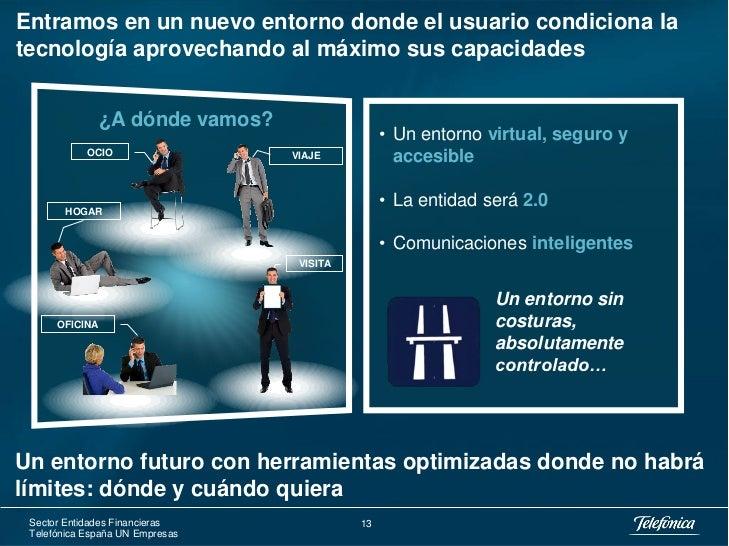 Productividad personal propuesta valor de telef nica for Telefonica oficina virtual