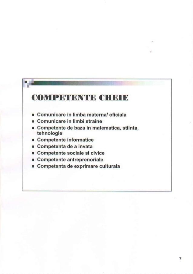 CO}fPETE]TTE CEEItr Comunicare Comunicare Competente tehnologie Competente Competenta Competente Competente Competenta in ...