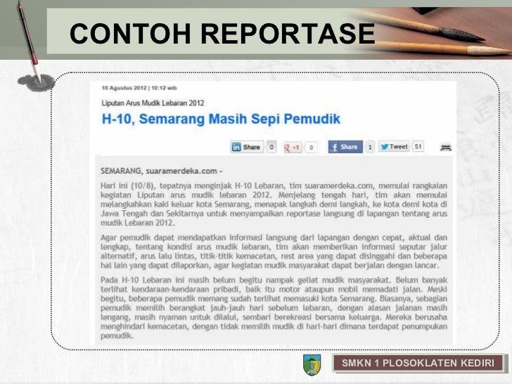 MATERI PELAJARAN BAHASA INDONESIA: PROSA