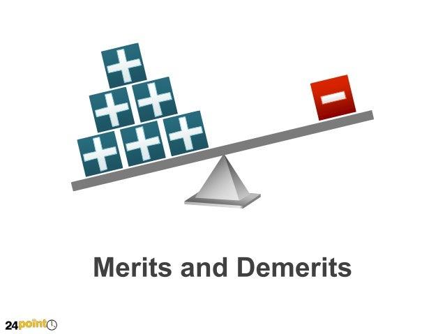 Merits and Demerits Insert Text  Insert Text  Insert your own text here Insert your text here  Insert your own text here I...