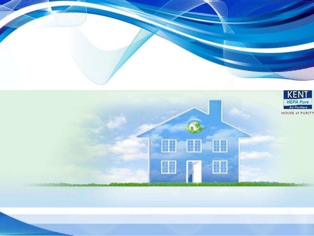 Brief on Air Purifiers • An appliance that helps eliminate contaminants from the air. • Has got residential as well as com...