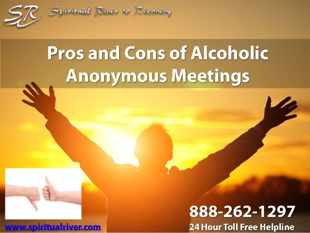 An overview of the pros and cons of alcohol abuse