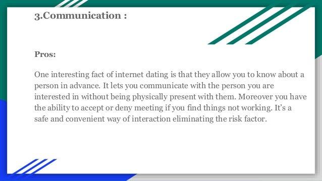 online dating kysymykset