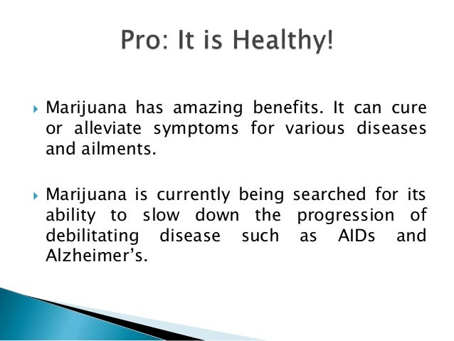 marijuana legalization persuasive essay