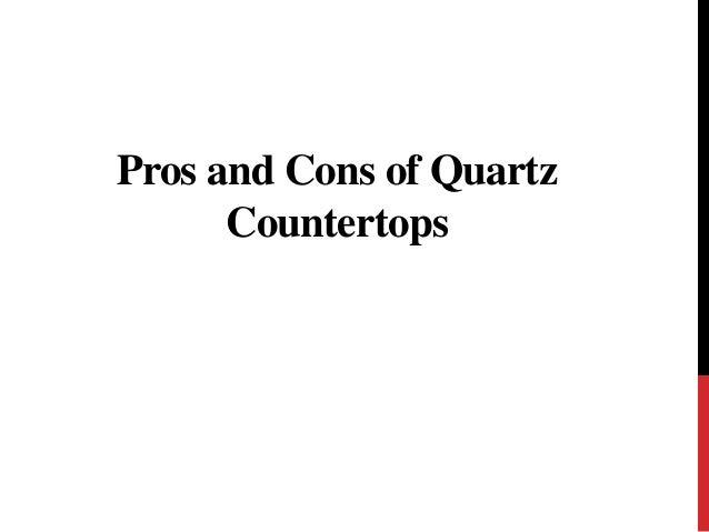 pros and cons of quartz countertops. Black Bedroom Furniture Sets. Home Design Ideas