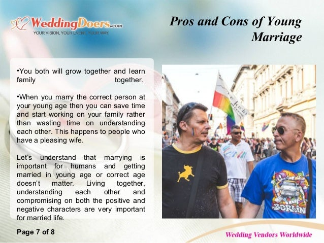 Same sex marriage pros and cons galleries 33