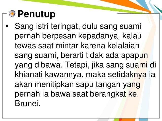 Prosedur kompleks bahasa indonesia 2