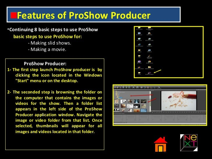 serial number proshow producer 8