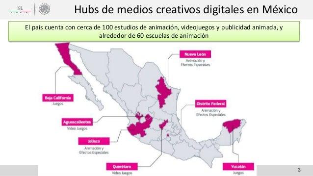 Prosoft medios creativos digitales  Slide 3