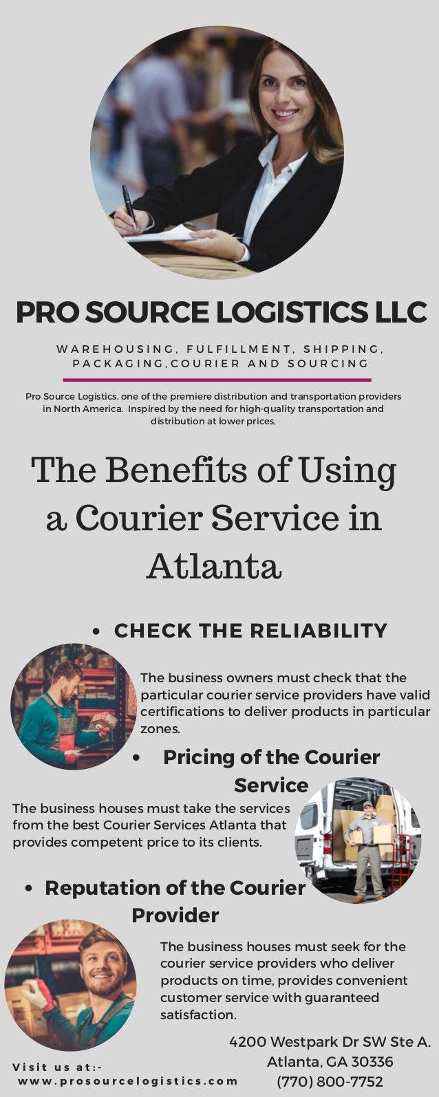 How To Find A Warehouse Services Atlanta, Georgia
