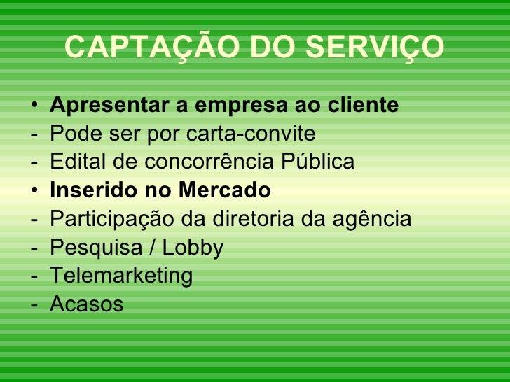 Prospecção de clientes Slide 3