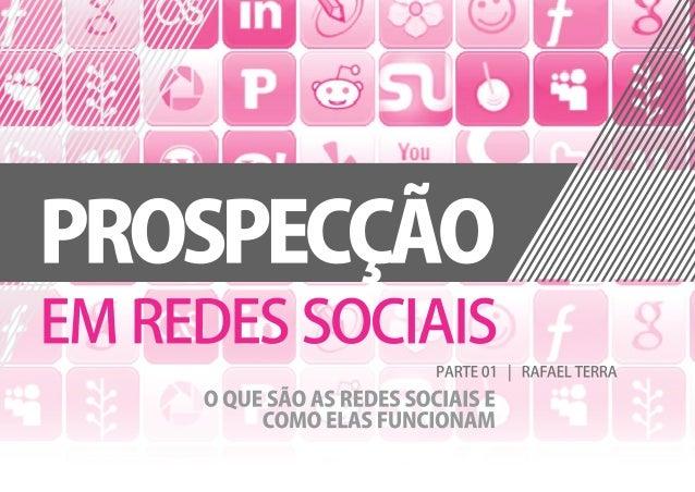 Prospecção em Redes Sociais #01