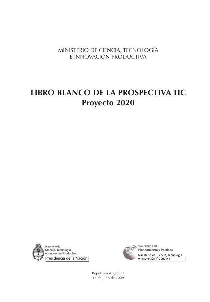 Prospectiva tic 2020[1]