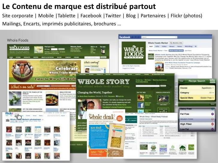 en…             2011             2010Convergence  Contenu       Publicité              Commerce