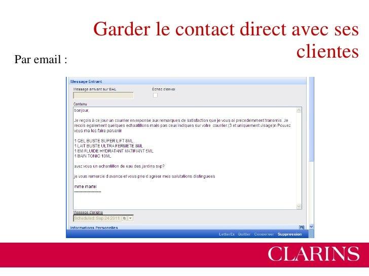 Le CRM online