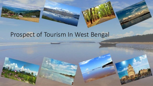 Prospect of Tourism In West Bengal