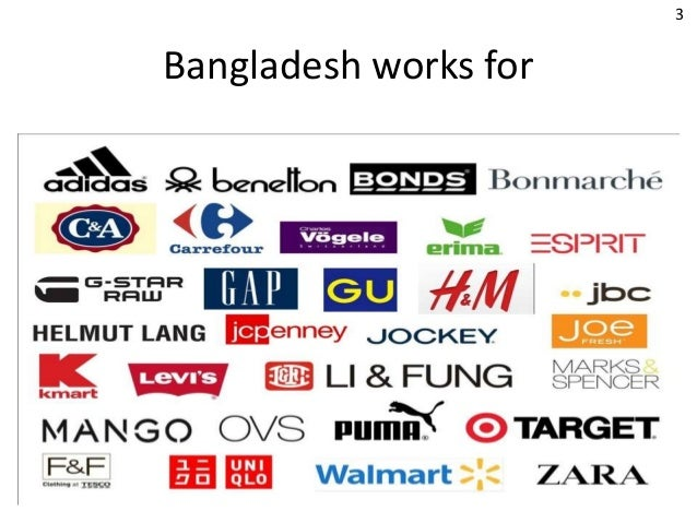 rmg prospect in bangladesh Bangladesh development update: resilient economy facing  the prospect of resurgent inflation  the sunny picture of the bangladesh ready-made garments (rmg).