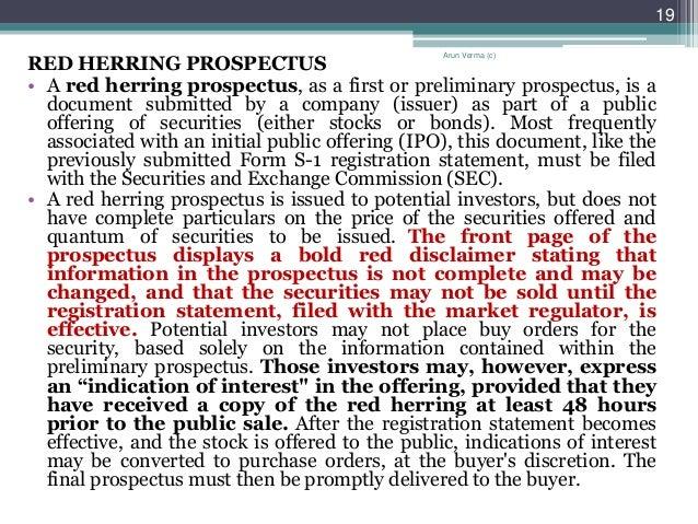 Polycab ipo red herring prospectus
