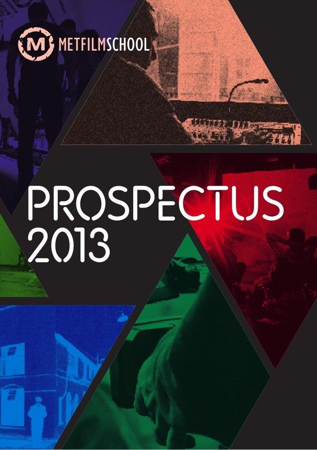 PROSPECTUS 2013