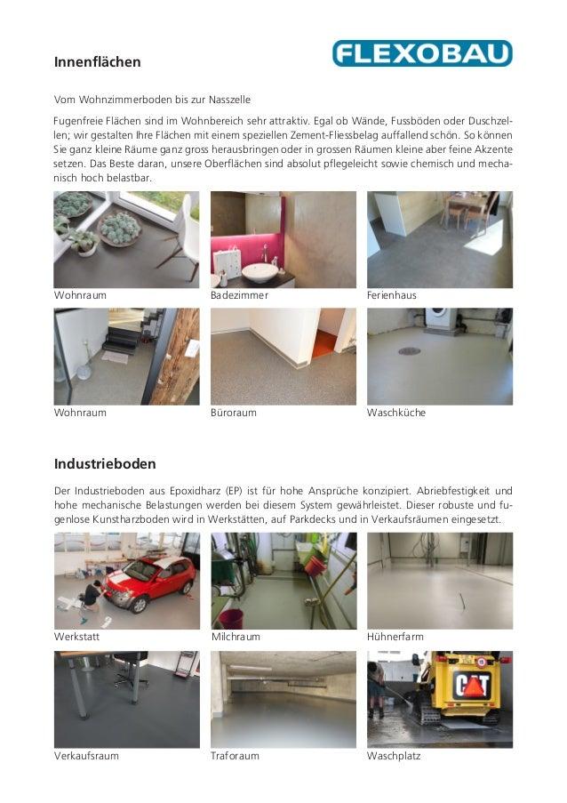 Len Für Hohe Räume abdichtungen beschichtungen mit flüssigkunststoff