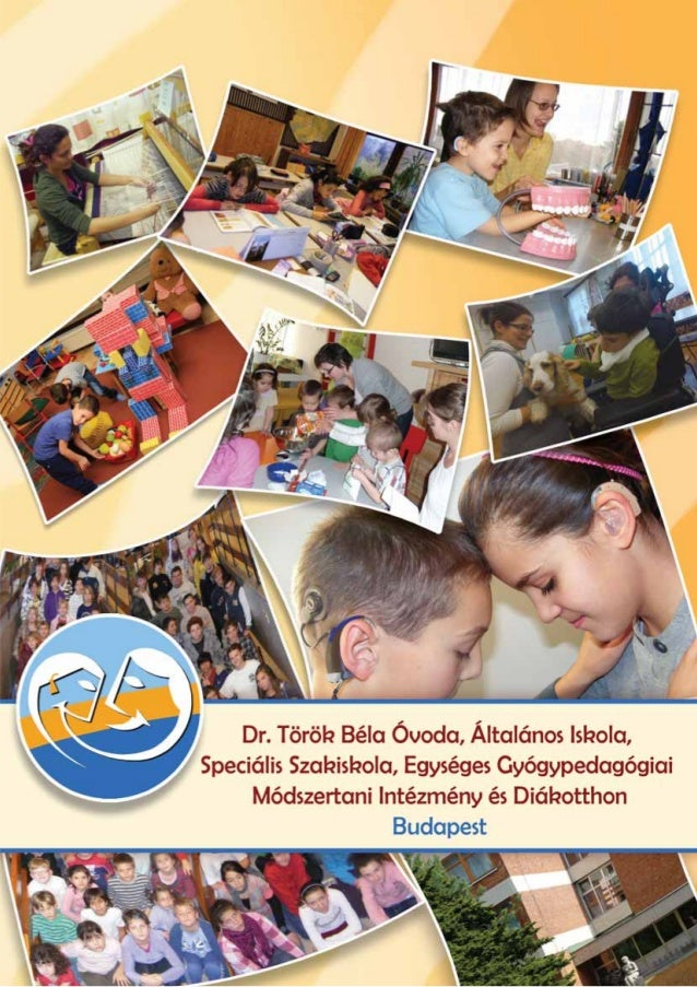 Invitation WelcomeeveryVisitortotheinstitutionwithnationwide schooling for the Education of children with hearing impairme...