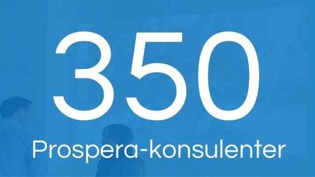 Prospera-konsulenter 350