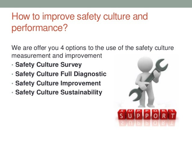 how to change safety culture