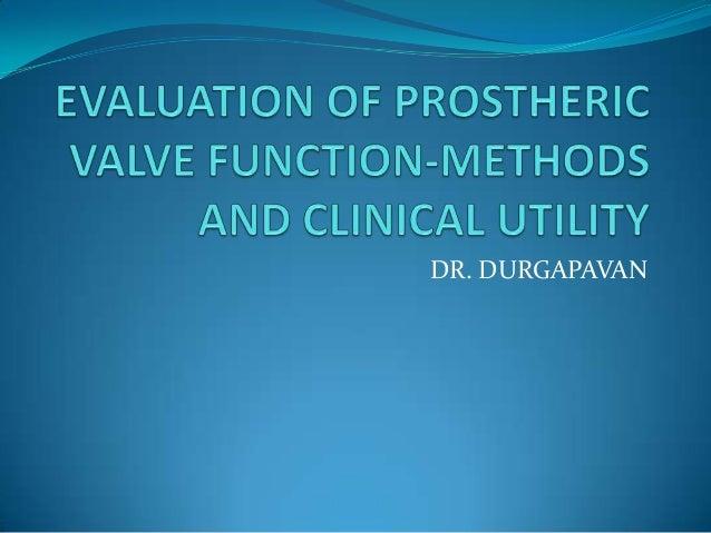 DR. DURGAPAVAN