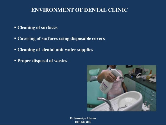 infection control dental essay Below is an essay on infection control from anti essays, your source for research papers, essays, and term paper examples  dental sciences infection control.