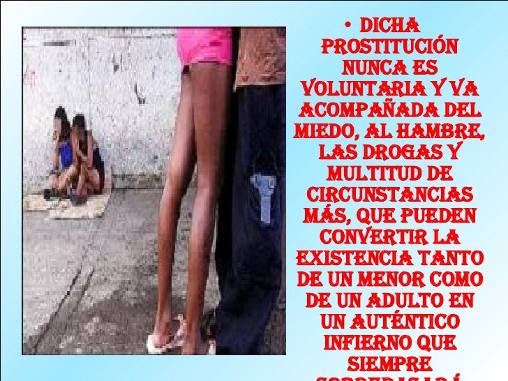 prostitución voluntaria prostitutas en londres