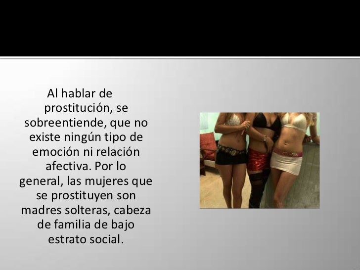 prostitutas chamartin es legal la prostitución