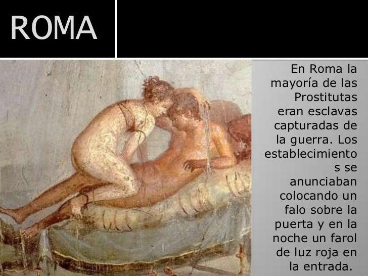 prostitutas roma prostitutas jobenes