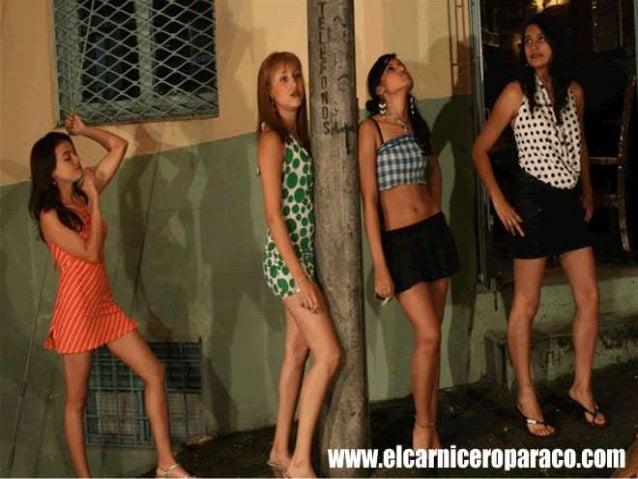 baile de prostitutas prostitutas con clientes