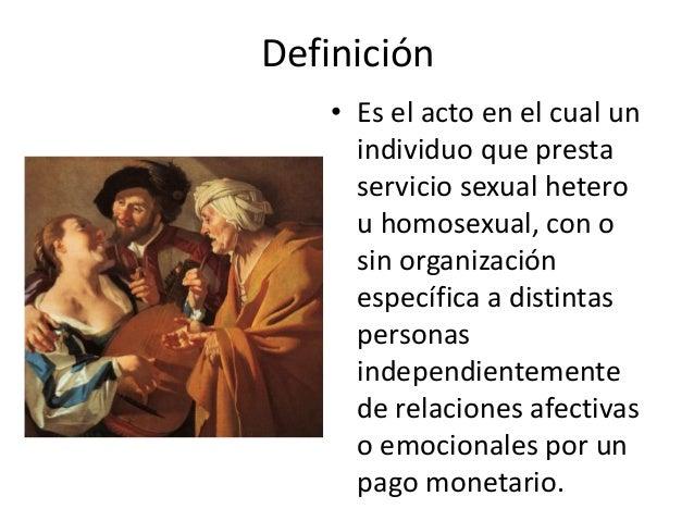 podemos prostitución significado acudir