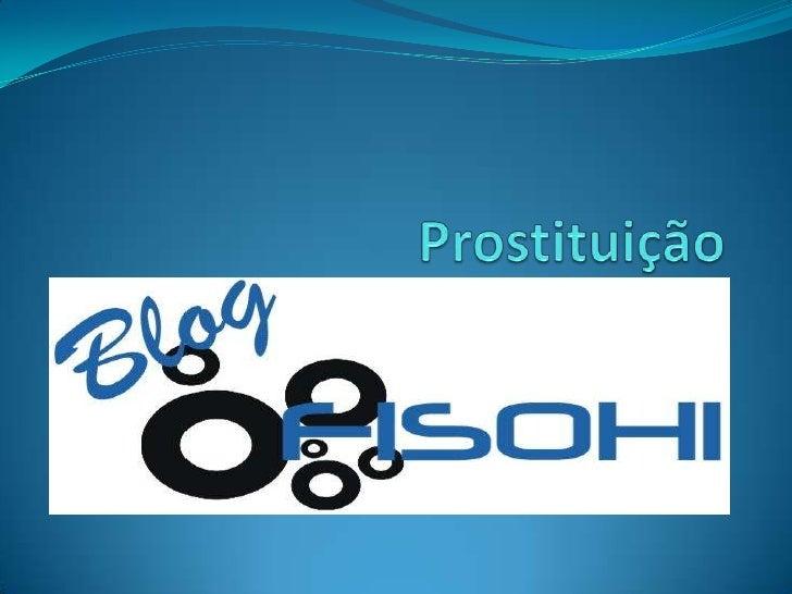 Prostituição<br />