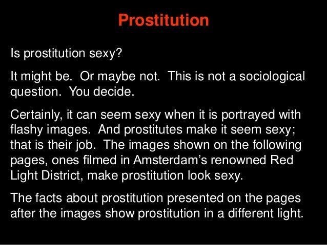 Pictures of sexy prostitutes