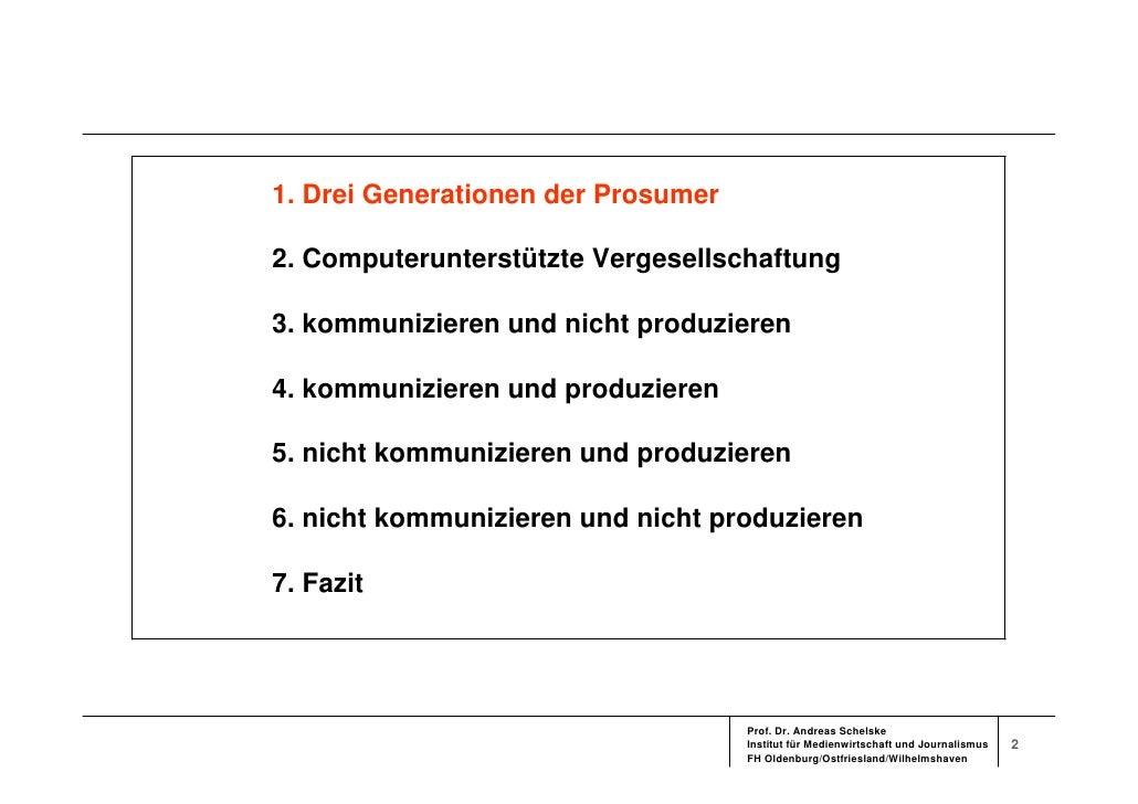 Prosumer Andreas Schelske 090318 Kurzversion Slide 2