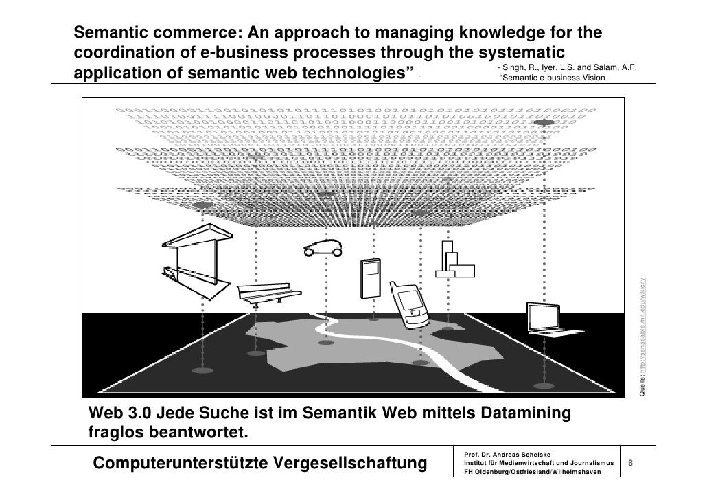 Semantic commerce: An approach to managing knowledge for the coordination of e-business processes through the systematic  ...