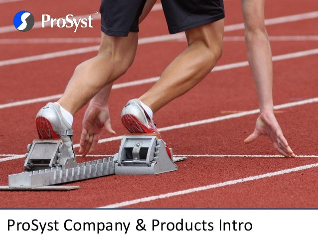 ProSyst Company & Products Intro