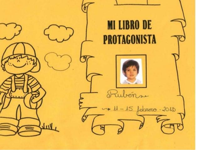 PROTAGONISTA DE LA SEMANA