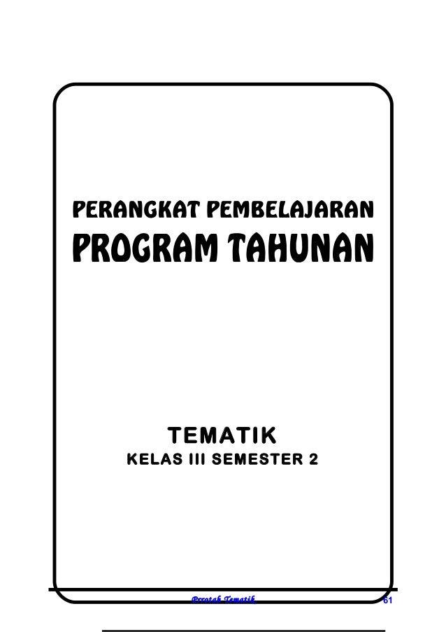 Prota tematik 3