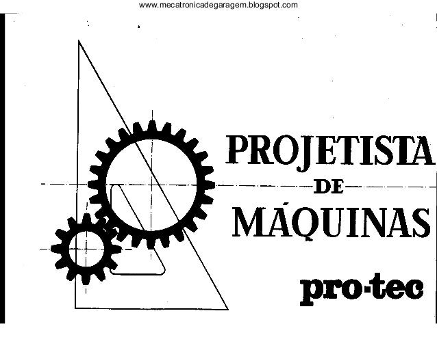 MANUAL DO PROJETISTA PROTEC EBOOK