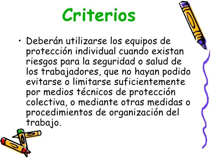 Protecciones Slide 3