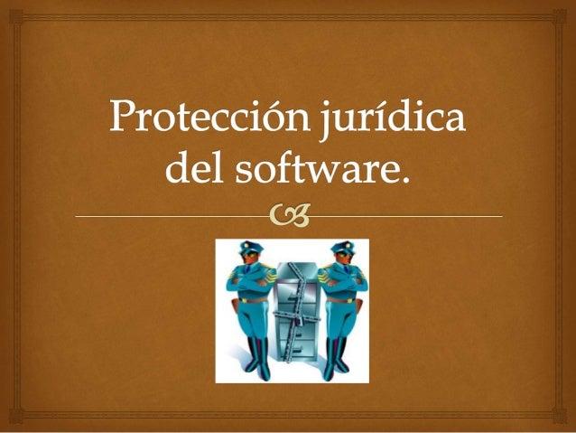   La protección de la propiedad intelectual en el mercado mundial ha tomado reciente significación en los recientes años...