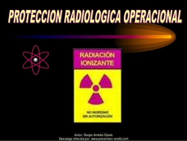 Autor: Sergio Andrés Ojeda Descarga ofrecida por: www.prevention-world.com